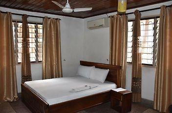 Hotels in Mwananyamala Dar es Salaam